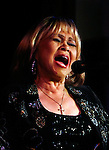 "Etta James Performs ""BB King's"" New York, Ny May 11, 2009"