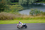 David Taylor - Oliver's Mount International Gold Cup Road Races 2011