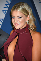 08 November 2017 - Nashville, Tennessee - Lauren Alaina. 51st Annual CMA Awards, Country Music's Biggest Night, held at Bridgestone Arena. <br /> CAP/ADM/LF<br /> &copy;LF/ADM/Capital Pictures
