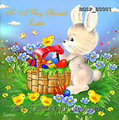 Skarlett, EASTER, OSTERN, PASCUA, paintings+++++,BGSPE0001,#E#