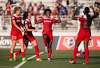 ED Washington Spirit vs Portland Thorns FC, June 24, 2017
