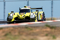 12th January 2020; The Bend Motosport Park, Tailem Bend, South Australia, Australia; Asian Le Mans, 4 Hours of the Bend, Race Day; The number 4 Arc Bratislava LMP2 Am driven by Miro Konopka, Andreas Laskaratos, Garnet Patterson during the race - Editorial Use