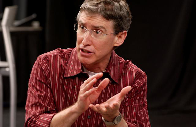 Faculty, Robert Colby, Colby, Performing Arts