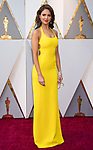 04.03.2018; Hollywood, USA: <br /> <br /> Eiza Gonzalez <br /> arrives on the Red Carpet to attend the 90th Annual Academy Awards at the Dolby&reg; Theatre in Hollywood.<br /> Mandatory Photo Credit: &copy;AMPAS/Newspix International<br /> <br /> IMMEDIATE CONFIRMATION OF USAGE REQUIRED:<br /> Newspix International, 31 Chinnery Hill, Bishop's Stortford, ENGLAND CM23 3PS<br /> Tel:+441279 324672  ; Fax: +441279656877<br /> Mobile:  07775681153<br /> e-mail: info@newspixinternational.co.uk<br /> Usage Implies Acceptance of Our Terms &amp; Conditions<br /> Please refer to usage terms. All Fees Payable To Newspix International