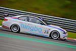 Chris Stockton/Steven Brady - BTC Racing BMW M3 GT4