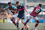 West Ham United vs Singapore Cricket Club during the Main of the HKFC Citi Soccer Sevens on 21 May 2016 in the Hong Kong Footbal Club, Hong Kong, China. Photo by Li Man Yuen / Power Sport Images