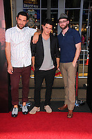 Distant Cousins<br /> &quot;This Is Where I Leave You&quot; Los Angeles Premiere, TCL Chinese Theater, Hollywood, CA 09-15-14<br /> David Edwards/DailyCeleb.com 818-249-4998
