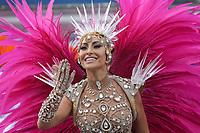 03.03.2019 - Segundo dia do Desfiles das escolas de Samba de SP