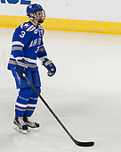 Johnny Hrabovsky (AFA - 3) - The Harvard University Crimson defeated the Air Force Academy Falcons 3-2 in the NCAA East Regional final on Saturday, March 25, 2017, at the Dunkin' Donuts Center in Providence, Rhode Island.