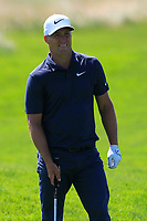 Alex Noren (SWE) on the 10th fairway during Round 1 of the HNA Open De France at Le Golf National in Saint-Quentin-En-Yvelines, Paris, France on Thursday 28th June 2018.<br /> Picture:  Thos Caffrey | Golffile