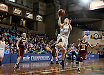 NSIC Women's Basketball Tournament - Minnesota Crookston vs University of Sioux Falls