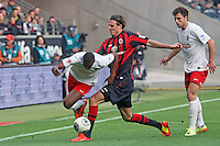 16.03.2014: Eintracht Frankfurt vs. SC Freiburg