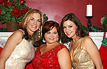 Kassie DePaiva - Kathy Brier - Bobbie Eakes - The Divas of Daytime TV performed a Christmas Show on December 5, 2009 at the Broadway Theatre in Pitman, New Jersey. (Photos by Sue Coflin/Max Photos)