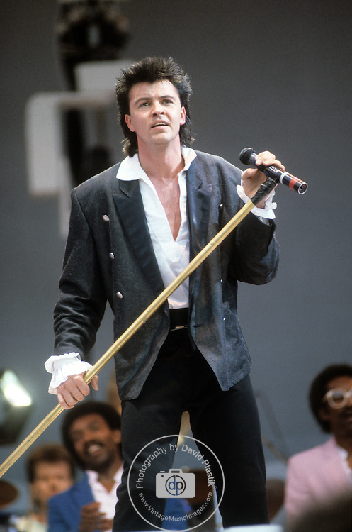 PAUL YOUNG Paul Young,