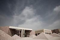 Qatar - Doha - Education City.