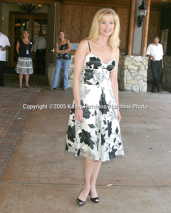 Cynthia Preston.General Hospital Fan Club Luncheon.Sportsman's Lodge.Studio City, CA.July 16, 2005.©2005 Kathy Hutchins / Hutchins Photo