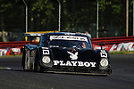The Playboy Racing Lexus Riley driven by Tommy Constantine and Mike Borkowski at the Emco Gears Classic at Mid-Ohio, 2006<br /> <br /> Please contact me for the full-size image<br /> <br /> For non-editorial usage, releases are the responsibility of the licensee.