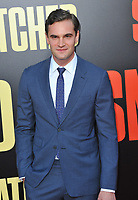 www.acepixs.com<br /> <br /> May 10 2017, LA<br /> <br /> Tom Bateman arriving at the premiere of 'Snatched' at the Regency Village Theatre on May 10, 2017 in Westwood, California<br /> <br /> By Line: Peter West/ACE Pictures<br /> <br /> <br /> ACE Pictures Inc<br /> Tel: 6467670430<br /> Email: info@acepixs.com<br /> www.acepixs.com