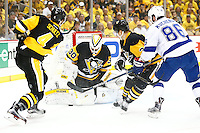 Eastern Conference Finals - Game 7 Pittsburgh Penguins vs Tampa Bay Lightning May 26, 2016