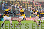 Eoin Brosnan Dr Crokes v  Crossmaglen Rangers in the All Ireland Club Senior Football Championship Semi-Final, at O'Moore Park, Portlaoise on Saturday 18/2/2012