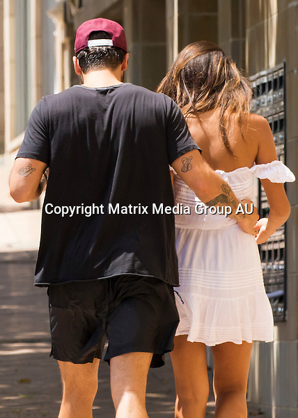 14 FEBRUARY 2016 SYDNEY AUSTRALIA<br />