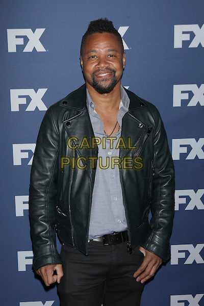 NEW YORK, NY - MARCH 30: Cuba Gooding Jr. at FX Networks Upfront Premiere Screening of &ldquo;The People v. O.J. Simpson: American Crime Story&rdquo; at AMC Empire 25 on March 30, 2016. <br /> CAP/MPI99<br /> &copy;MPI99/Capital Pictures