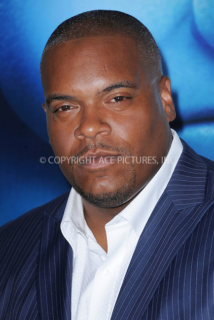 WWW.ACEPIXS.COM . . . . . .July 24, 2011...New York City....Sean Ringgold attends the premiere of 'The Smurfs' at the Ziegfeld Theater on July 24, 2011 in New York City....Please byline: KRISTIN CALLAHAN - ACEPIXS.COM.. . . . . . ..Ace Pictures, Inc: ..tel: (212) 243 8787 or (646) 769 0430..e-mail: info@acepixs.com..web: http://www.acepixs.com .