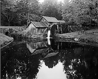"""Mabry Mill""<br />