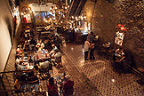 BRAZIL, Rio de Janiero, Trapiche Gamboa, considered to be one of the best places to hear live Samba music, Lapa