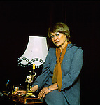 Maya Bulgakovа - soviet and russian theater and film actress. / Майя Григорьевна Булгакова - советская и российская актриса театра и кино.