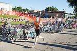 2017 Oregon Kids Triathlon on Saturday, August 12, 2017, in Oregon, Wisconsin. (Photo by David Stluka)