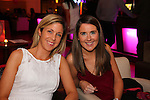Donna Byrne and Ciara McTiernan having a night in Bru.<br /> Picture: Shane Maguire / www.newsfile.ie