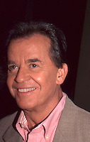 Dick Clark NYC 1997 by Jonathan Green