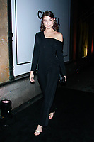 NEW YORK, NY - FEBRUARY 7: Daniela Lopez Osorio  seen on February 7, 2019 in New York City. <br /> CAP/MPI/DC<br /> &copy;DC/MPI/Capital Pictures