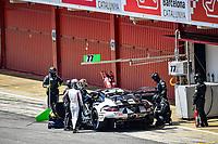 #77 DEMPSEY PROTON RACING (DEU) PORSCHE 911 RSR LMGTE AM CHRISTIAN RIED (DEU) MATT CAMPBELL (AUS) ADRIEN DE LEENER (BEL) THOMAS PREINING (AUT)