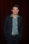 "As The World Turns Trent Dawson (wearing ""Henry"" shirt is a part of Still Sassy with songs and stories on October 30, 2011 at Feinstein's Loews Regency, New York City, New York. (Photo by Sue Coflin/Max Photos)"