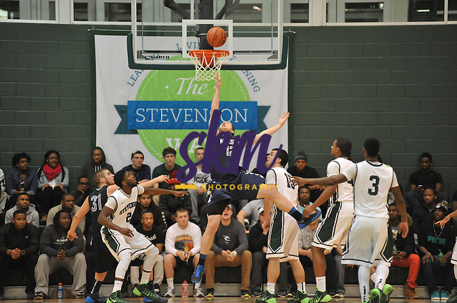 SU Men's basketball team defeats Messiah 99-103 in a double overtime thriller Wednesday night at Owings Mills gymnasium.SU Men's basketball team defeats Messiah 99-103 in a double overtime thriller Wednesday night at Owings Mills gymnasium.