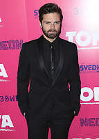 "LOS ANGELES- DECEMBER 5:  Sebastian Stan at the Los Angeles Premiere of Neon and 30 West's ""I, Tonya""  at the Egyptian Theater on December 5, 2017 in Los Angeles, California. (Photo by Scott Kirkland/PictureGroup)"