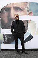 "LOS ANGELES - JUL 13:  Jason Statham at the ""Fast & Furious Presents: Hobbs & Shaw"" Premiere at the Dolby Theater on July 13, 2019 in Los Angeles, CA"