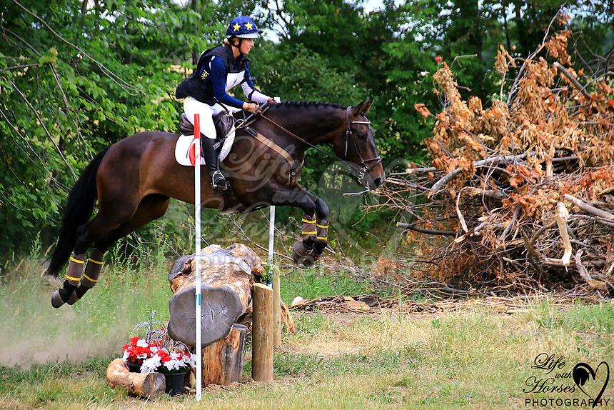 Kristy Gasparini, Grantstown Ranger