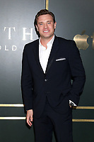 """LOS ANGELES - NOV 11:  Billy Miller at the """"Truth Be Told"""" Premiere Screening at Samuel Goldwyn Theater on November 11, 2019 in Beverly Hills, CA"""