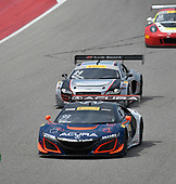 Pirelli World Challenge<br /> Grand Prix of Texas<br /> Circuit of The Americas, Austin, TX USA<br /> Sunday 3 September 2017<br /> Peter Kox/ Mark Wilkins<br /> World Copyright: Richard Dole/LAT Images<br /> ref: Digital Image RD_COTA_PWC_17270