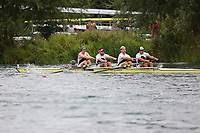Race: 123  4+ (Band 1)  Final<br /> <br /> Peterborough Summer Regatta 2018 - Sunday<br /> <br /> To purchase this photo, or to see pricing information for Prints and Downloads, click the blue 'Add to Cart' button at the top-right of the page.