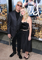 BEVERLY HILLS, CA, USA - NOVEMBER 19: Art Alexakis, Everclear arrive at the Los Angeles Premiere Of Fox Searchlight Pictures' 'Wild' held at the AMPAS Samuel Goldwyn Theater on November 19, 2014 in Beverly Hills, California, United States. (Photo by Xavier Collin/Celebrity Monitor)