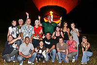 20100423 April 23 cairns Hot Air