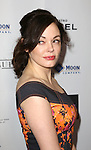 Rose McGowan attends The Creative Coalition's Annual  Celebration of Arts & America at STK DC on May 2, 2014 in Washington, D.C.