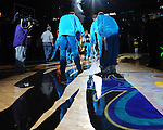 New Orleans Hornets vs. Washington Wizards