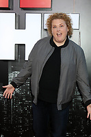 LOS ANGELES, CA - MAY 30: Fortune Feimster at the Late Night Premiere at the Orpheum Theater in  Los Angeles, California on May 30, 2019. <br /> CAP/MPI/DE<br /> ©DE//MPI/Capital Pictures