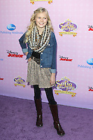 BURBANK, CA - NOVEMBER 10: Harley Graham at the premiere of Disney Channels' 'Sofia The First: Once Upon a Princess' at Walt Disney Studios on November 10, 2012 in Burbank, California. Credit: mpi28/MediaPunch Inc. /NortePhoto