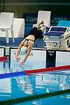 Australia's Maddison Elliott competes in the Women's S8 400m Freestyle heats - Swimming, 31.8.12 London Paralympic Games